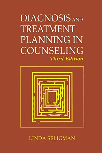 9780306485145: Diagnosis and Treatment Planning in Counseling, 3rd Edition