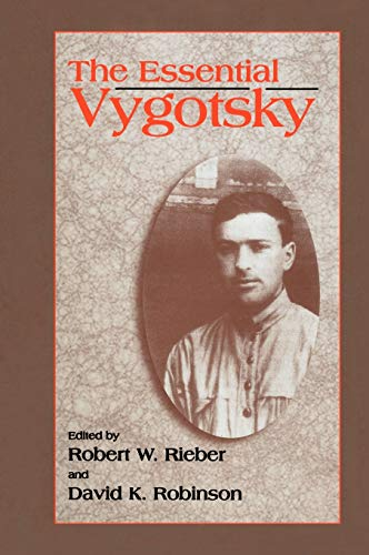 9780306485527: The Essential Vygotsky (Vienna Circle Collection)