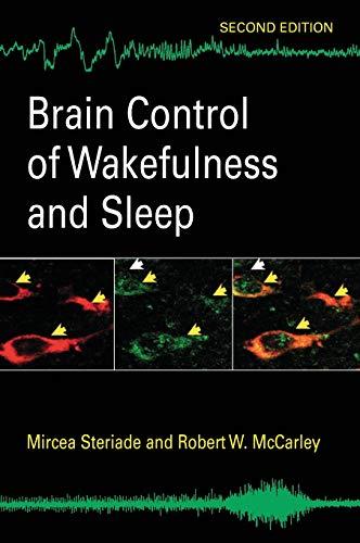 9780306487149: Brain Control of Wakefulness and Sleep