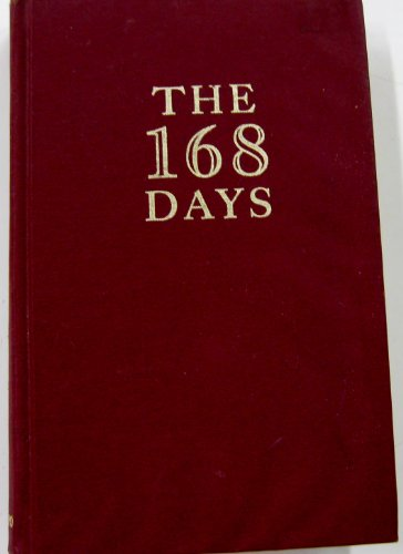 168 Days (One Hundred Sixty-Eight): Alsop, Joseph and Catledge, Turner