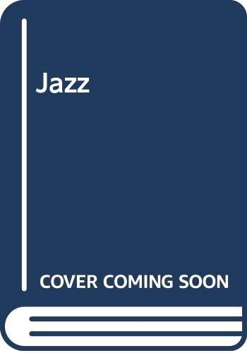 Jazz: New Perspectives on the History of: McCarthy, Albert J.