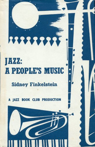 9780306706592: Jazz: A People's Music (The Roots of Jazz)