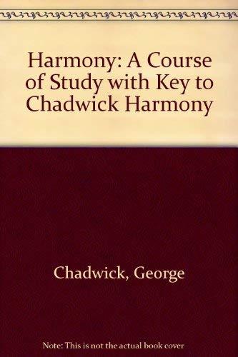 9780306706639: Harmony (Da Capo Press music reprint series)