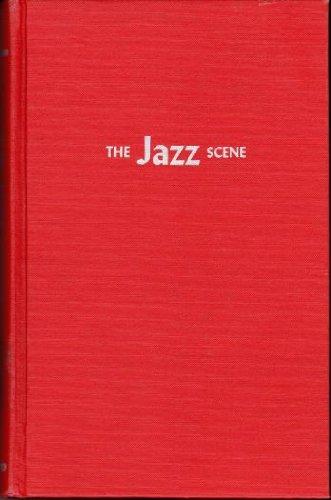 9780306706851: The Jazz Scene