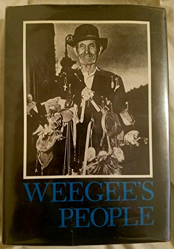 9780306707230: Weegee's People.