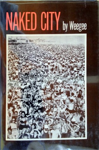 9780306707247: Weegee's Naked City