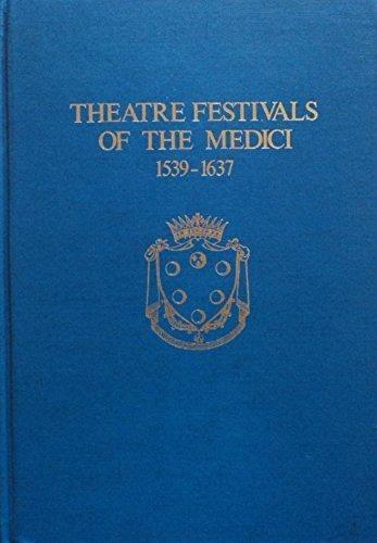9780306707797: Theatre Festivals of the Medici, 1539-1637
