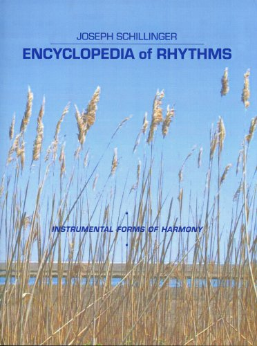 9780306707827: Encyclopedia Of Rhythms (Evolved According to the Schillinger Theory of Int)