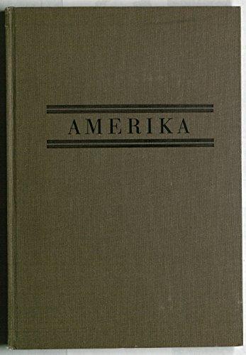 9780306708305: Amerika
