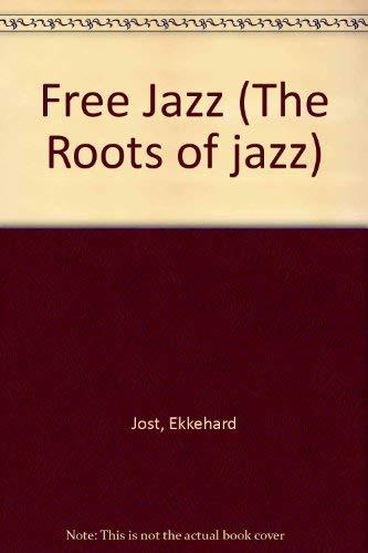 9780306761409: Free Jazz