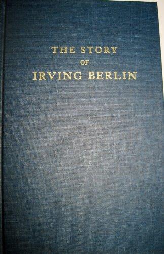 The Story of Irving Berlin (Da Capo Press Music Reprint Series): Woollcott, Alexander