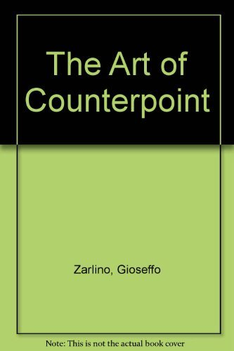 9780306762062: The Art of Counterpoint