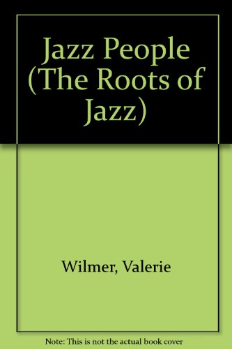 9780306762697: Jazz People (The Roots of Jazz)
