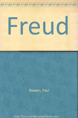 9780306762949: Freud Polit Socie (Psychoanalysis examined and re-examined)
