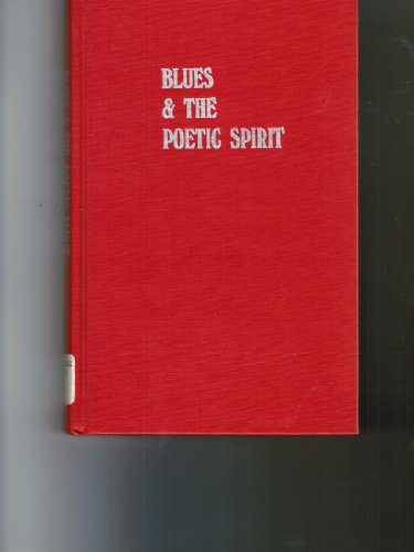 9780306775420: Blues and the Poetic Spirit