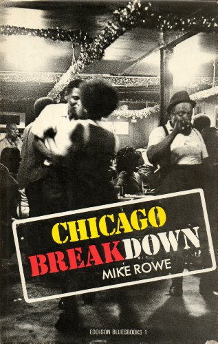 9780306795329: Chicago Breakdown (The Roots of Jazz)