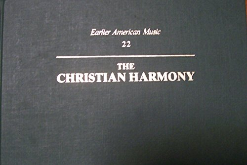 9780306796173: The Christian Harmony