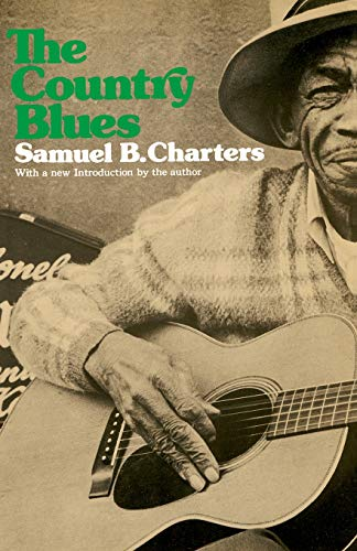 9780306800146: The Country Blues (A Da Capo paperback)
