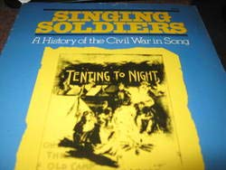 Singing Soldiers a History of the Civil War in Son: The Spirit of the Sixties A History of the Ci...