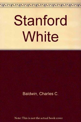 9780306800313: Stanford White