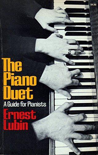 9780306800450: The Piano Duet