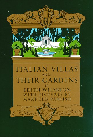 9780306800481: Italian Villas And Their Gardens (Classical America Series in Art and Architecture)