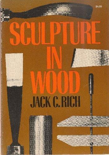9780306800528: Sculpture in Wood