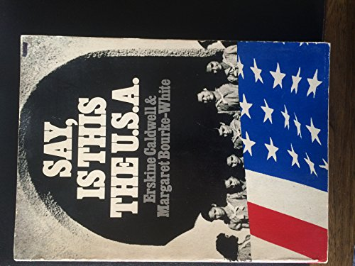 9780306800719: Say, Is This the U.S.A (Da Capo Paperback)
