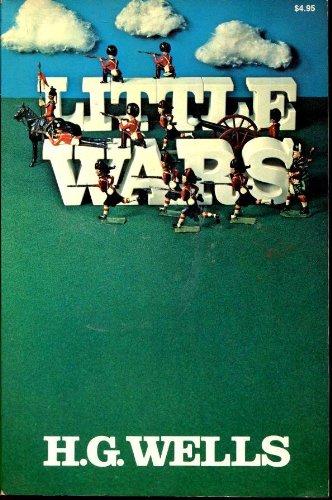 Little Wars: H. G. Wells