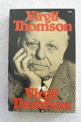 9780306800818: Virgil Thomson (A Da Capo paperback)