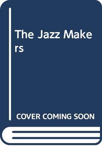The Jazz Makers (A Da Capo paperback): Hentoff, Nat, Shapiro,