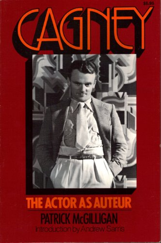 9780306801204: Cagney: The Actor as Auteur (Quality Paperbooks Series)