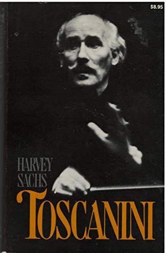 9780306801372: Toscanini