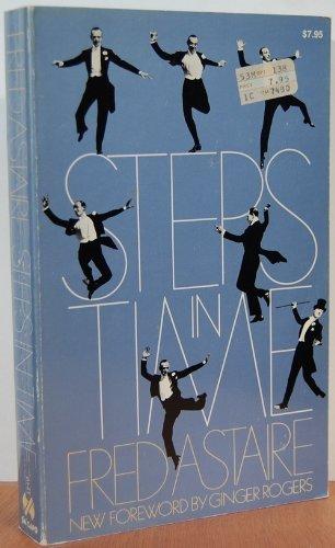 9780306801419: Steps in Time (Da Capo Paperback)