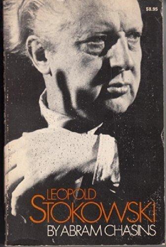 9780306801464: Leopold Stokowski: A Profile