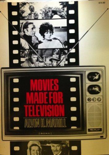 9780306801563: Movies Made for Television (A Da Capo paperback)