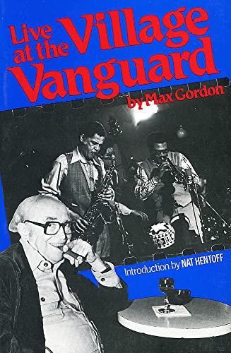 9780306801600: Live at the Village Vanguard
