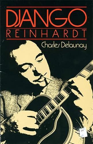 9780306801716: Django Reinhardt