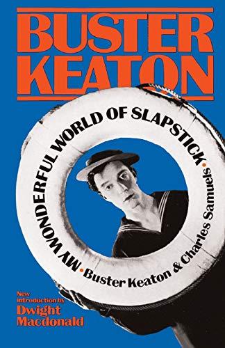 9780306801785: My Wonderful World Of Slapstick (A Da Capo paperback)