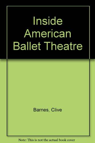 9780306801921: America Ballet Theat (A Da Capo paperback)