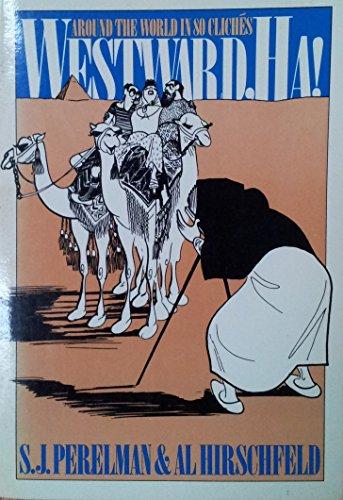 9780306802294: Westward Ha! Around The World In 80 Cliches (A Da Capo paperback)