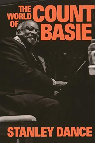 9780306802454: The World Of Count Basie (A Da Capo paperback)