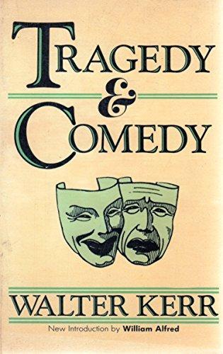 9780306802492: Tragedy And Comedy (A Da Capo paperback)