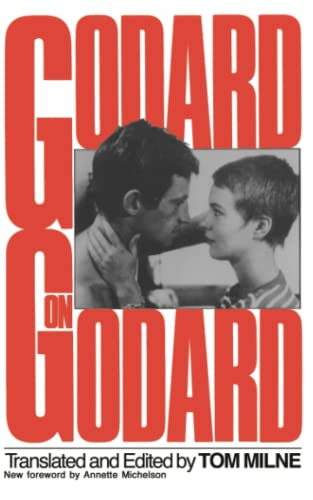 9780306802591: Godard on Godard: Critical Writings by Jean-Luc Godard