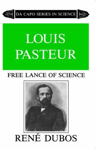 the contributions of louis pasteur essay