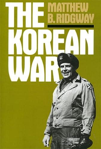 9780306802676: The Korean War (A Da Capo paperback)
