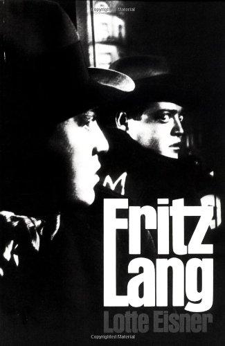 9780306802713: Fritz Lang