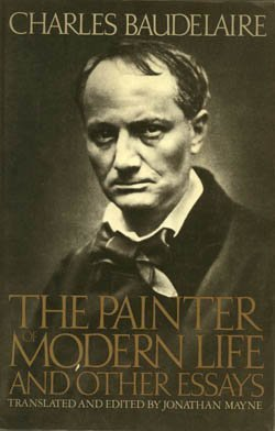 charles baudelaire essays Charles baudelaire this essay charles baudelaire is available for you on essays24com search term papers, college essay examples and free essays on essays24com - full papers database.