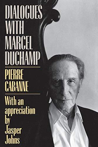 9780306803031: Dialogues With Marcel Duchamp (A Da Capo paperback)