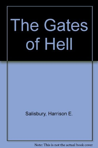 9780306803093: The Gates of Hell (A Da Capo paperback)
